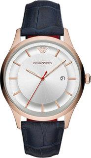 Мужские часы в коллекции Lambda Мужские часы Emporio Armani AR11131