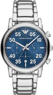 Мужские часы в коллекции Luigi Мужские часы Emporio Armani AR11132