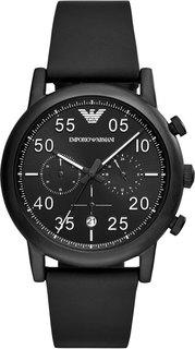 Мужские часы в коллекции Luigi Мужские часы Emporio Armani AR11133