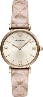 Женские часы в коллекции Gianni T-Bar Женские часы Emporio Armani AR11126