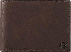 Кошельки бумажники и портмоне Piquadro PU257B3R/TM