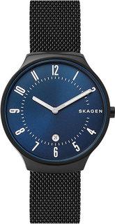 Мужские часы в коллекции Grenen Мужские часы Skagen SKW6461