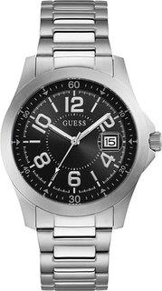 Мужские часы Guess W1103G1