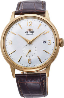 Японские мужские часы в коллекции Classic Мужские часы Orient RA-AP0004S1
