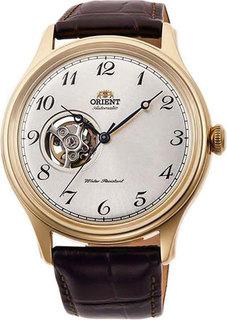 Японские мужские часы в коллекции Classic Мужские часы Orient RA-AG0013S1