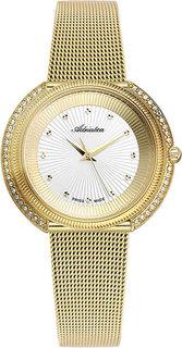 Швейцарские женские часы в коллекции Milano Женские часы Adriatica A3816.1143Q