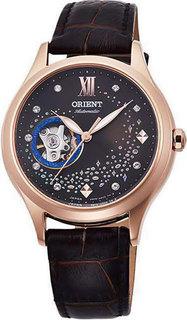 Японские женские часы в коллекции Automatic Женские часы Orient RA-AG0017Y1