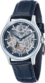 Мужские часы Earnshaw ES-8061-02