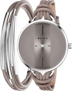 Женские часы в коллекции Finesse Женские часы Elixa E096-L375-K1