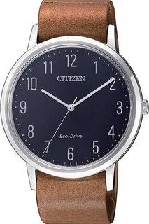 Мужские часы Citizen BJ6501-10L