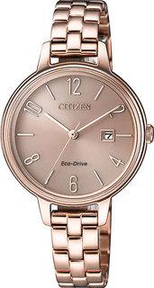 Женские часы Citizen EW2443-80X
