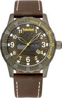 Мужские часы в коллекции Clarksburg Мужские часы Timberland TBL.15473JLK/53