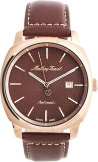 Мужские часы Mathey-Tissot H6940ATPM