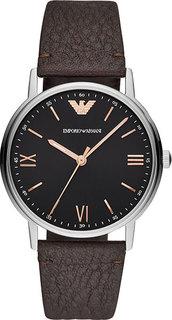 Мужские часы в коллекции Kappa Мужские часы Emporio Armani AR11153