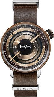 Мужские часы Bomberg CT43H3PBA.04-1.9