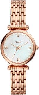 Женские часы Fossil ES4429