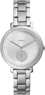 Женские часы в коллекции Jacqueline Женские часы Fossil ES4437
