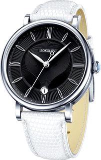 Женские часы SOKOLOV 103.30.00.000.02.02.2
