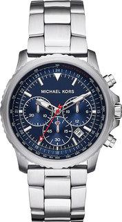 Мужские часы в коллекции Theroux Мужские часы Michael Kors MK8641