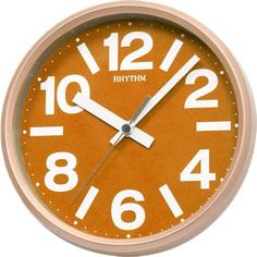 Настенные часы Rhythm CMG890GR14