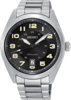 Японские мужские часы в коллекции CS Sports Мужские часы Seiko SRPC85K1