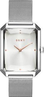 Женские часы в коллекции Cityspire Женские часы DKNY NY2708