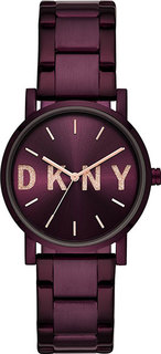 Женские часы DKNY NY2766