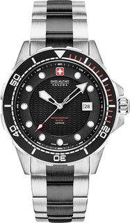 Мужские часы Swiss Military Hanowa 06-5315.33.007