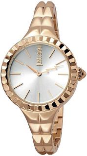 Женские часы в коллекции Rock Женские часы Just Cavalli JC1L002M0045