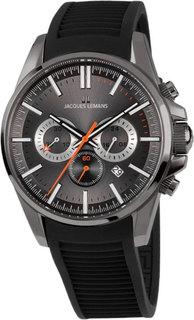 Мужские часы Jacques Lemans 1-1799M