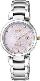 Женские часы Citizen EW2506-81Y