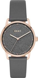 Женские часы в коллекции Greenpoint Женские часы DKNY NY2760