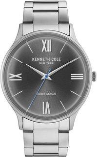 Мужские часы Kenneth Cole KC50588002