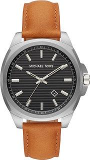 Мужские часы в коллекции Bryson Мужские часы Michael Kors MK8659
