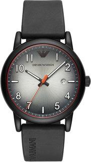 Мужские часы в коллекции Luigi Мужские часы Emporio Armani AR11176