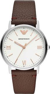 Мужские часы в коллекции Kappa Мужские часы Emporio Armani AR11173