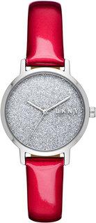 Женские часы в коллекции Modernist Женские часы DKNY NY2776