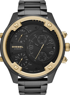 Мужские часы в коллекции Boltdown Мужские часы Diesel DZ7418
