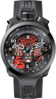 Мужские часы Bomberg BS45CHPBA.TIG-1.3
