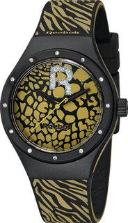 Женские часы в коллекции Icon Женские часы Reebok RC-IRR-L2-PBI2-B2