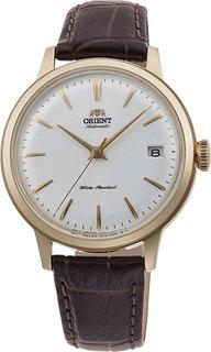 Японские женские часы в коллекции Classic Женские часы Orient RA-AC0011S1