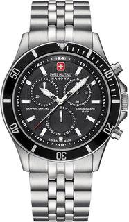 Мужские часы Swiss Military Hanowa 06-5183.7.04.007