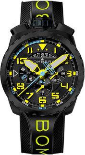 Мужские часы Bomberg BS45CHPBA.050-9.3