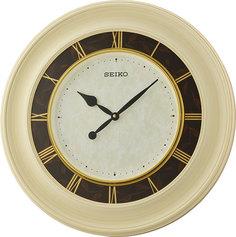Настенные часы Seiko QXA646C
