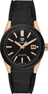 Женские часы TAG Heuer WBG1350.FC6418