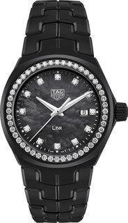 Женские часы TAG Heuer WBC1394.BH0745