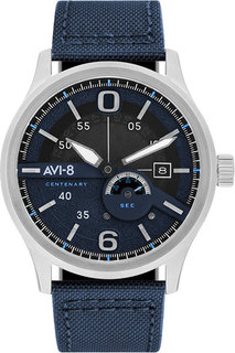Мужские часы в коллекции Flyboy Мужские часы AVI-8 AV-4061-02