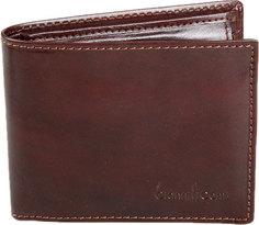 Кошельки бумажники и портмоне Gianni Conti 907018-brown