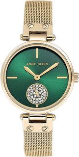 Женские часы Anne Klein 3000GNGB