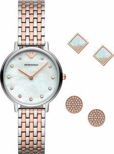 Женские часы Emporio Armani AR80019
